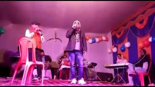 Bhalpatti mahasivratri program 2017 madhav rai and kanchan panday द्वारा 2017(5)