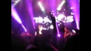 Thalles - I9 Music- Uma história escrita pelo dedo de Deus