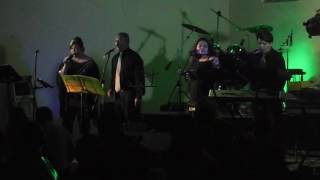 Grupo Musical Essentia - Eddy Eddy