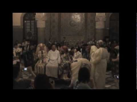 2006 Morocco Tour – Part 1