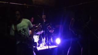 Cerberus Attack - Live at Mineiro Rock Bar - 22/03/2015
