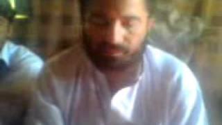 Bashir Ahmadzai Domel-.3gp Pashto Poetry (Ta Ba da Ghazal)