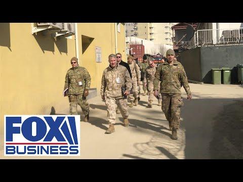 Forbes blasts Biden's Afghan troop withdrawal plan: It's 'disastrous'