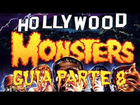 Guía de Hollywood Monsters - Parte 8