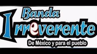 "BANDA LAIRREVERENTE "" MAS ENAMORADOS""  2016 ESTUDIO"