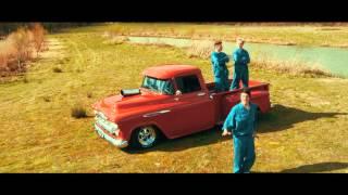 M.A.D - Shotgun (OFFICIAL VIDEO)