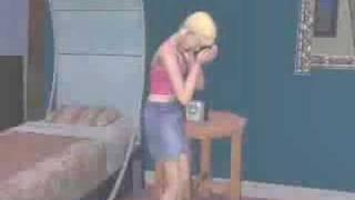 sims 2 movie: baby it's you- jojo