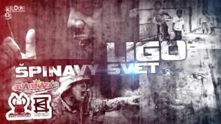Ligo - Špinavý svet prod.Homie (2013)