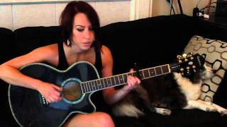 Song of Sorrow - Elle King cover - Allison Dole