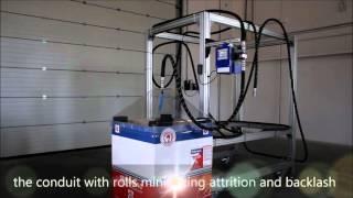 Žica Aluminijska - HD smartboosterplus presentation with aluminium wire sidergas