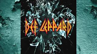"DEF LEPPARD - ""Dangerous"" (Official Audio) - Album Out Now!"