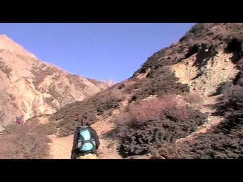 Annapurna Circuit Days 7 and 8 – Part 3