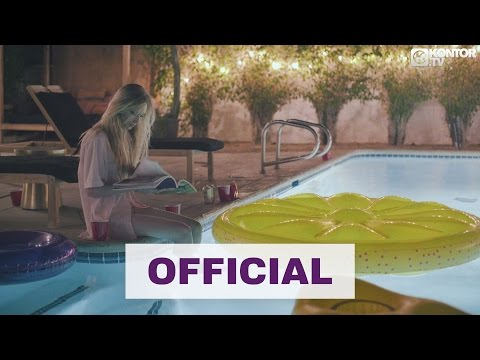 Pretty Sister & Dragonette feat. Tobtok - Galactic Appeal (Official Video HD)