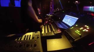 Noize Maker LIVE @ Le Petit Salon