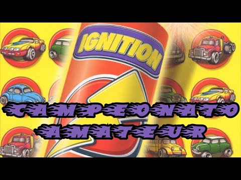 Ignition (1997) - PC - Campeonato Amateur