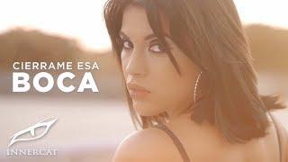 Monika La Jefa - Cierrame Esa Boca (Video Oficial)