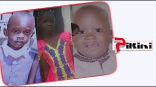 Qui est derrière l'assassinat des enfants ?