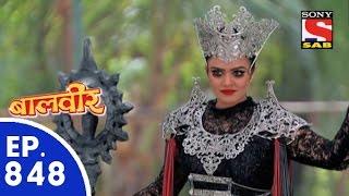 Baal Veer   बालवीर   Episode 848   12th November, 2015
