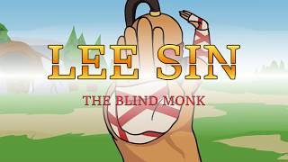 HIKU! Lee Sin Mix | League of Legends Community Collab