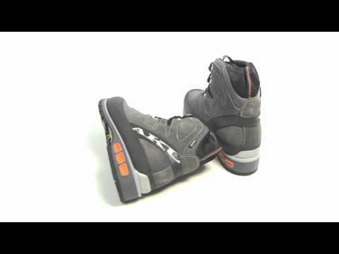 AKU Cresta Pro Gore-Tex® Hiking Boots - Waterproof, Suede