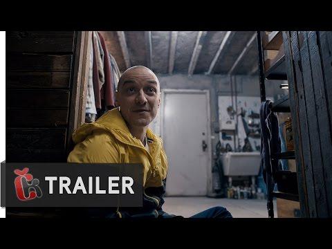 Rozpolcený (2016) - oficiální trailer