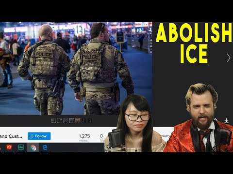 Abolish ICE -- [Breadcast Highlights]