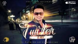 """El Peluquero """"Original"""" Twister El Rey (Chino Perreo)"""