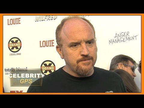 Louis C.K. accused of sexual misconduct - Hollywood TV