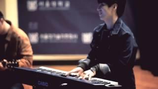 [여운] 서울대 교수님들에게 마이클 잭슨 음악을 들려드려 보았다. 비더로켓 행사 - 유닛에이 (UNIT A