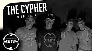 TheCypher - SWAVE MC's part. DomMC (Webclip)