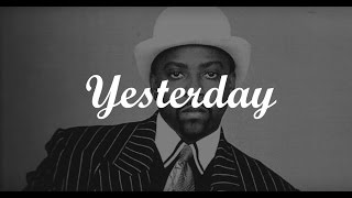 Nate Dogg  - Yesterday (feat. Roscoe)