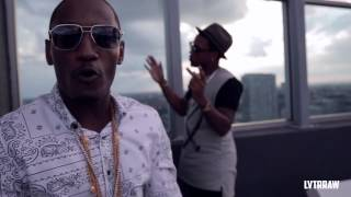 """Jeremih ft. Chi Hoover """"She Know It"""" [Official Video]"""