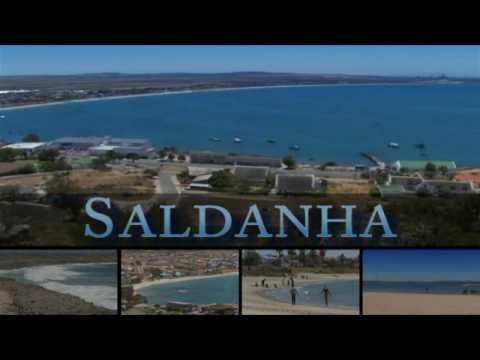 Saldanha, West Coast, South Africa
