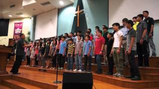 'Living Proof' Youth Choir - Still by Hillsong United