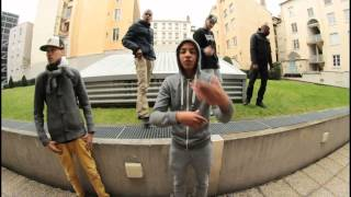 DPK - Thugee X Freestyle I