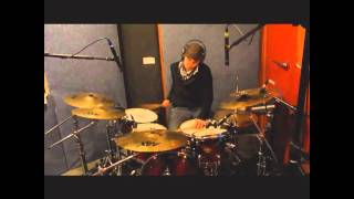 Sway - Dean Martin drums
