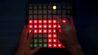 iPhone 7   MetroGnome Remix   Launchpad Cover