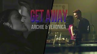 archie & veronica | get away