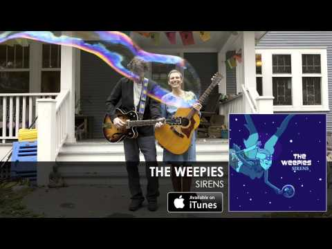 The Weepies - Sirens [Audio] Chords - Chordify