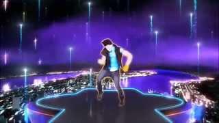 Faith - Calvin Harris (Just Dance - Fanmade Mash-Up)