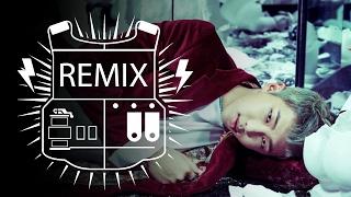 (방탄소년단) BTS Rap Monster - Reflection (556 Remix)