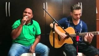 Garganta (Ana Carolina) - Edinho Soares e Fabinho Pereira
