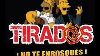 NO TE ENROSQUES - TIRADOS ( Mendoza, Argentina )