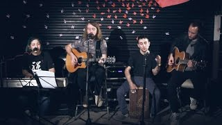 Kings Of Leon - Use Somebody (Cover by Time For Heroes feat. Ericka Janes)