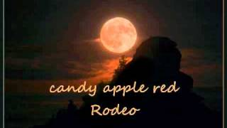 Little Red Rodeo - Collin Raye