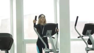 Аэробная нагрузка, кардио, эллипсоид, бег, безударная тренировка 🏋