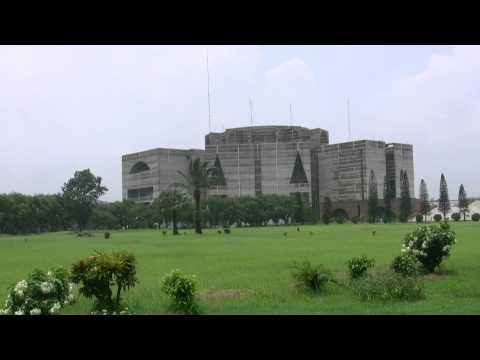 アキーラさん市内散策31!バングラデシュ・ダッカ!Dahka,Bangladesh