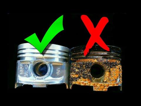 ЧЕМ лучше ДЕЛАТЬ РАСКОКСОВКУ двигателя? Специальной или Народной химией? photo