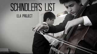 Schindler's List - ELA Project