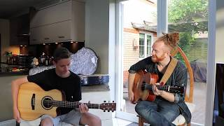 NEWTON FAULKNER - I Need Something | Ft. Josh Brough